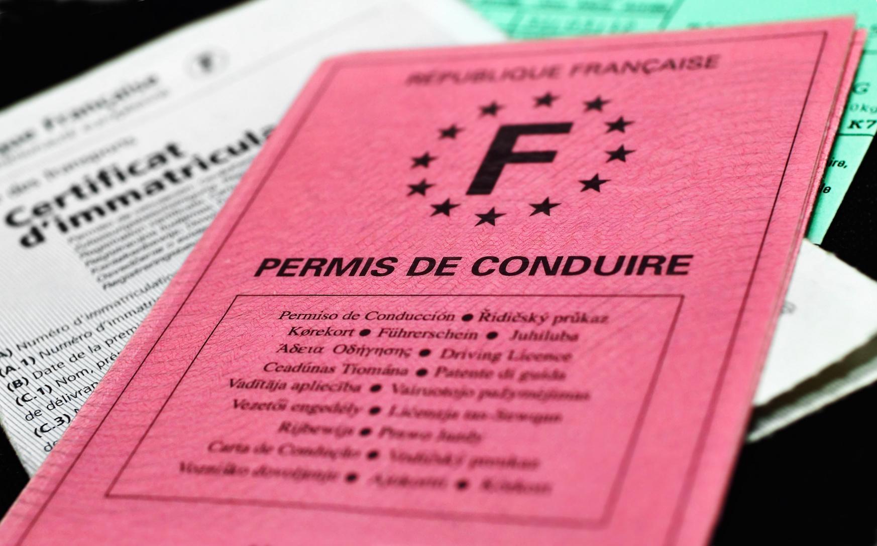 Refaire Carte Grise Perte Vol Deterioration Gagner Voiture Fr